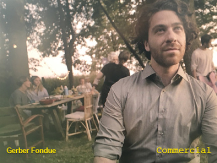 Gerber TV-Spot Fondue Share the Fun